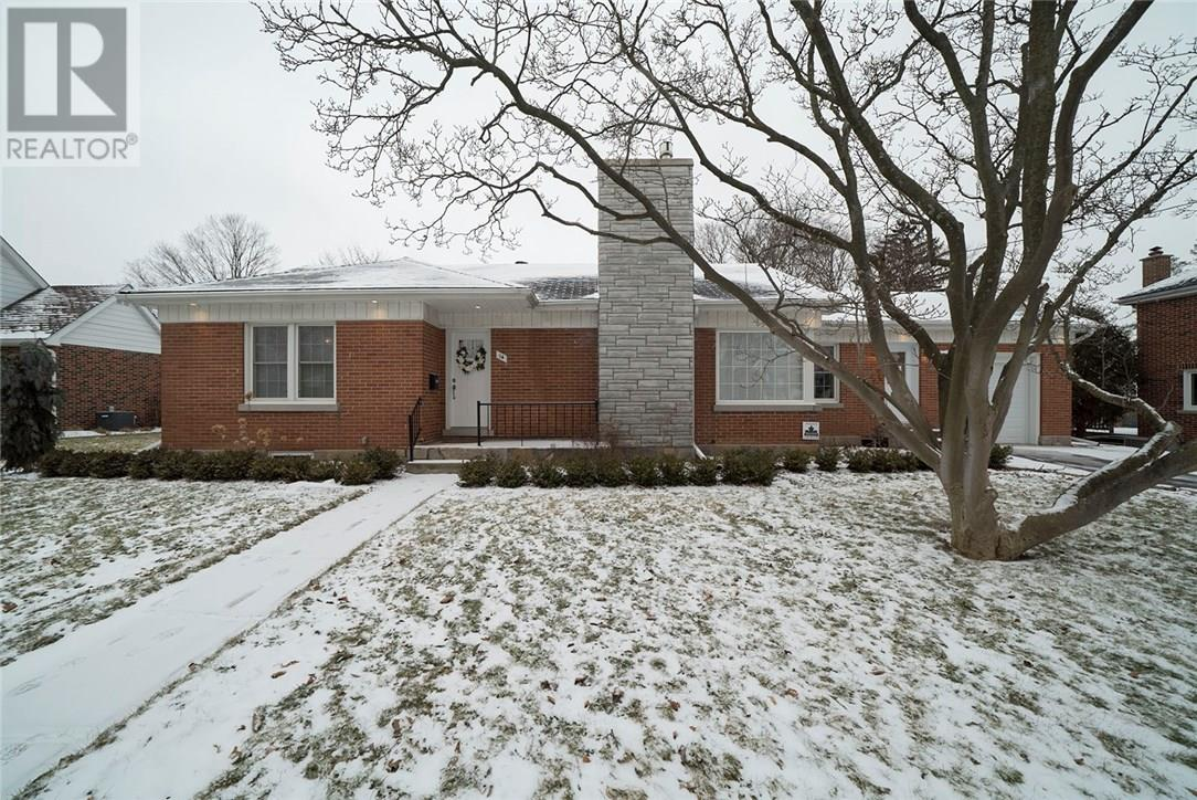 Removed: 14 Springfield Drive, Brantford, ON - Removed on 2019-02-14 04:39:15