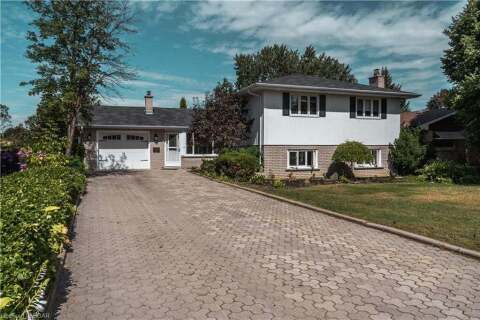 House for sale at 14 Springhome Rd Barrie Ontario - MLS: 40023936