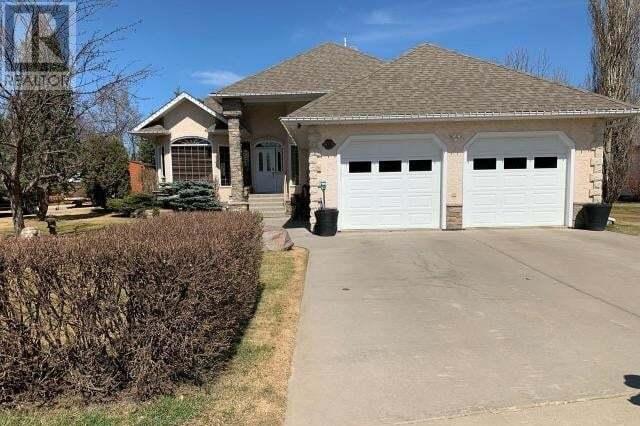 House for sale at 14 Springwood Dr NE Slave Lake Alberta - MLS: 51696