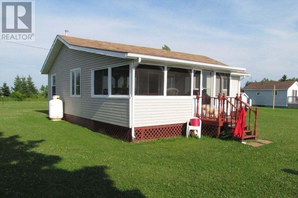 Residential property for sale at 14 Spruce Rd Belmont Prince Edward Island - MLS: 202007358