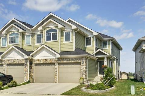 Townhouse for sale at 14 St Andrews Cs Lyalta Alberta - MLS: C4238549