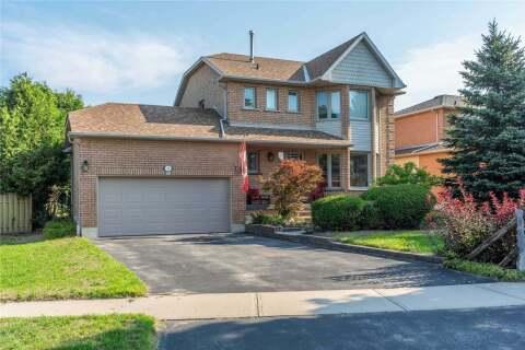 House for sale at 14 St John's Crct Uxbridge Ontario - MLS: N4865834