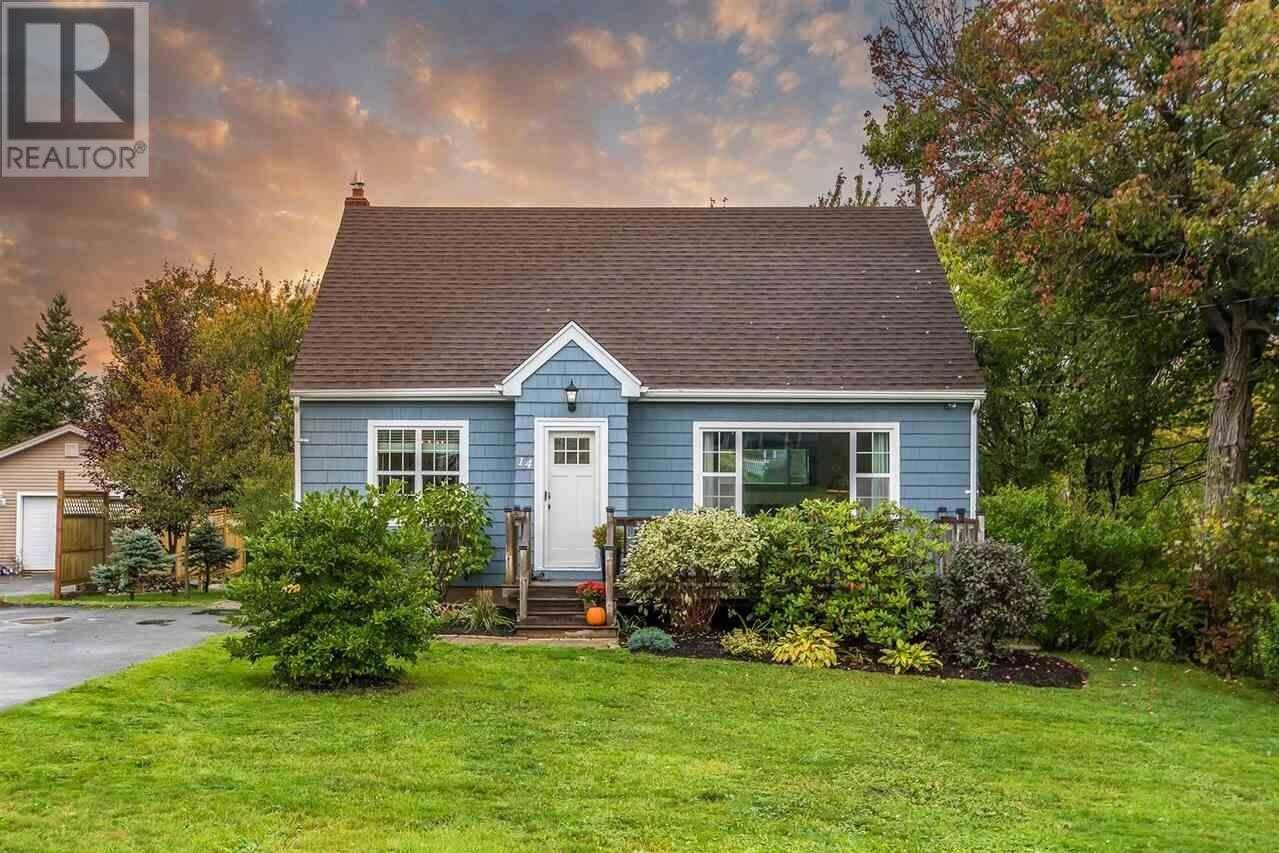 House for sale at 14 St Pauls Ave Herring Cove Nova Scotia - MLS: 202020699