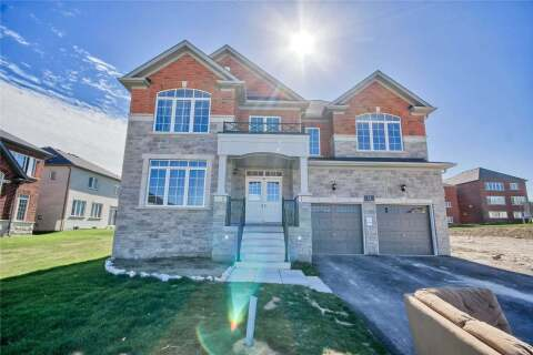 House for sale at 14 Station Dr Cavan Monaghan Ontario - MLS: X4772907