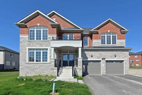 House for sale at 14 Station Dr Cavan Monaghan Ontario - MLS: X4816197