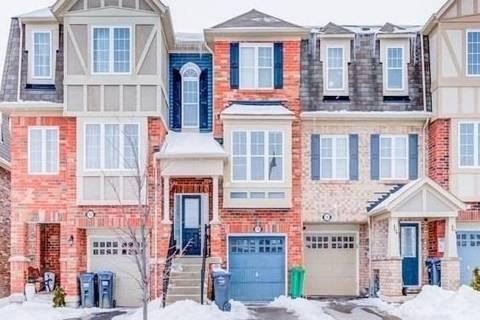 Townhouse for sale at 14 Stemford Rd Brampton Ontario - MLS: W4733537