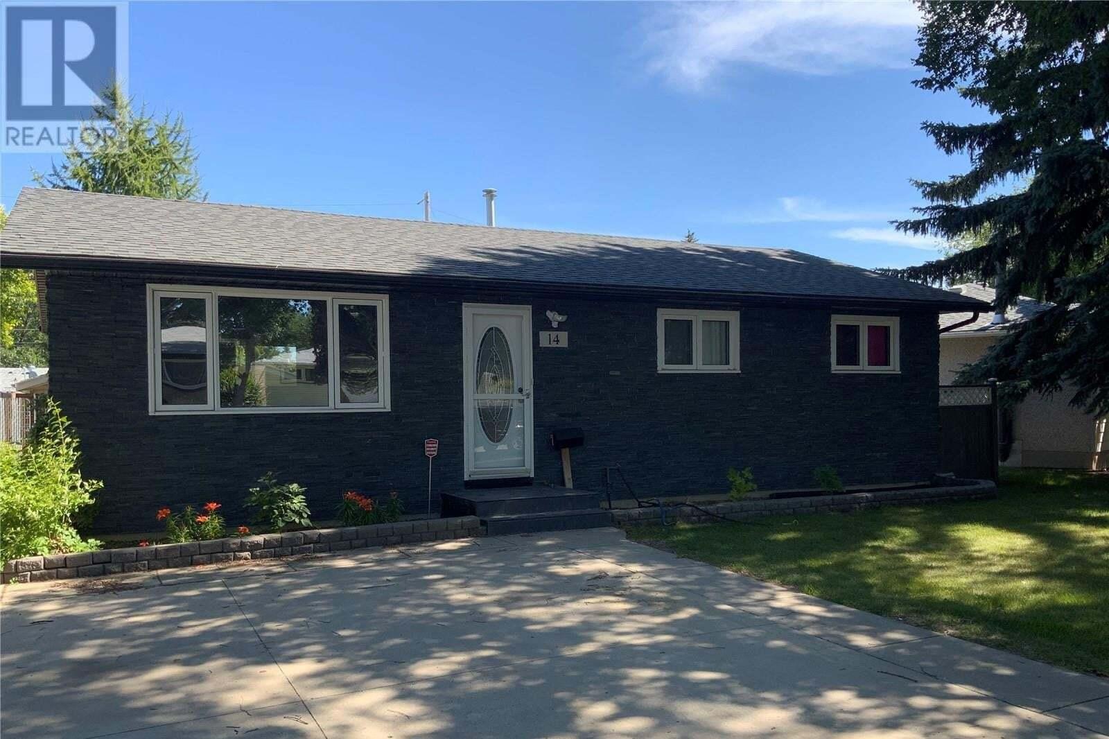House for sale at 14 Stewart Ave Saskatoon Saskatchewan - MLS: SK819138