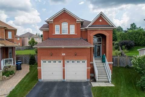 House for sale at 14 Stingray Ct Brampton Ontario - MLS: W4612308