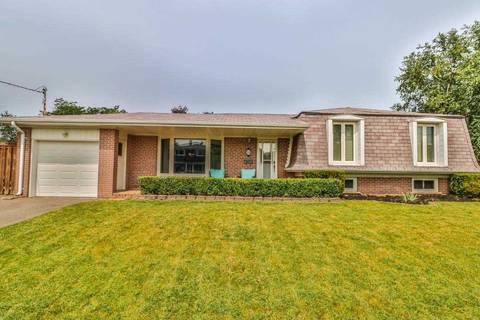 House for sale at 14 Stockman Cres Halton Hills Ontario - MLS: W4512586