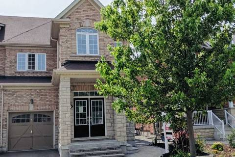 Townhouse for sale at 14 Stoots St Markham Ontario - MLS: N4512629