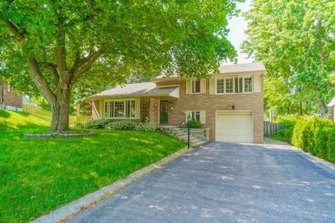 House for sale at 14 Strathroy Cres Markham Ontario - MLS: N4569494