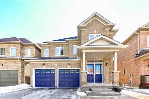 House for sale at 14 Summitgreen Cres Brampton Ontario - MLS: W4388085
