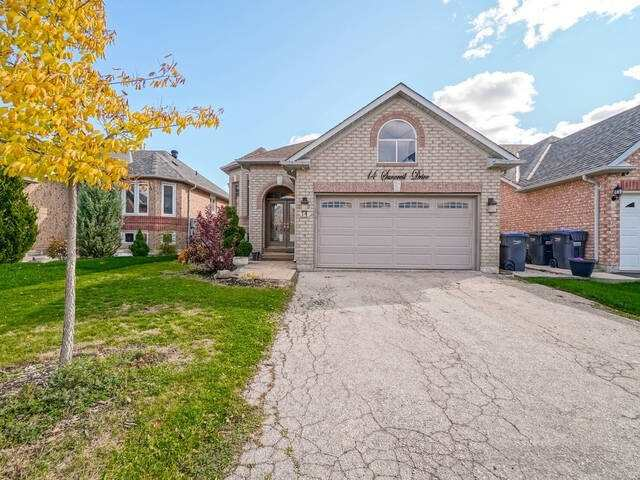 For Sale: 14 Suncrest Drive, Brampton, ON | 2 Bed, 2 Bath House for $825000.00. See 40 photos!