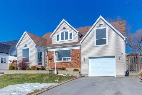 House for sale at 14 Sundridge Dr Toronto Ontario - MLS: E4701400