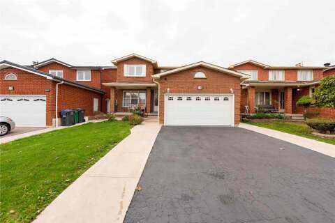 House for sale at 14 Sunforest Dr Brampton Ontario - MLS: W4950989
