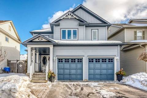 House for sale at 14 Tanners Dr Halton Hills Ontario - MLS: W4698511