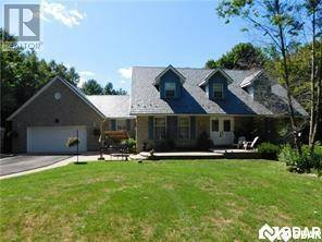 House for sale at 14 Teanaustaye Dr Oro-medonte Ontario - MLS: 30729733