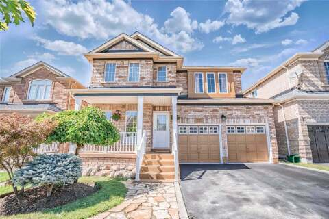 House for sale at 14 Telford St Ajax Ontario - MLS: E4860737