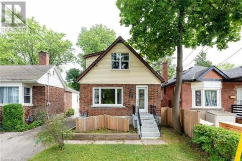 House for sale at 14 Thorndale St Hamilton Ontario - MLS: 40014415