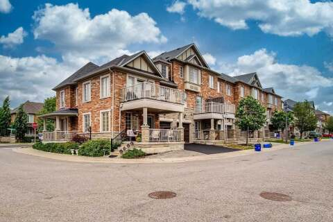 Townhouse for sale at 14 Thoroughbred Wy Markham Ontario - MLS: N4824644