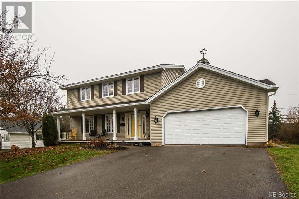 House for sale at 14 Timberline Cres Quispamsis New Brunswick - MLS: NB043822