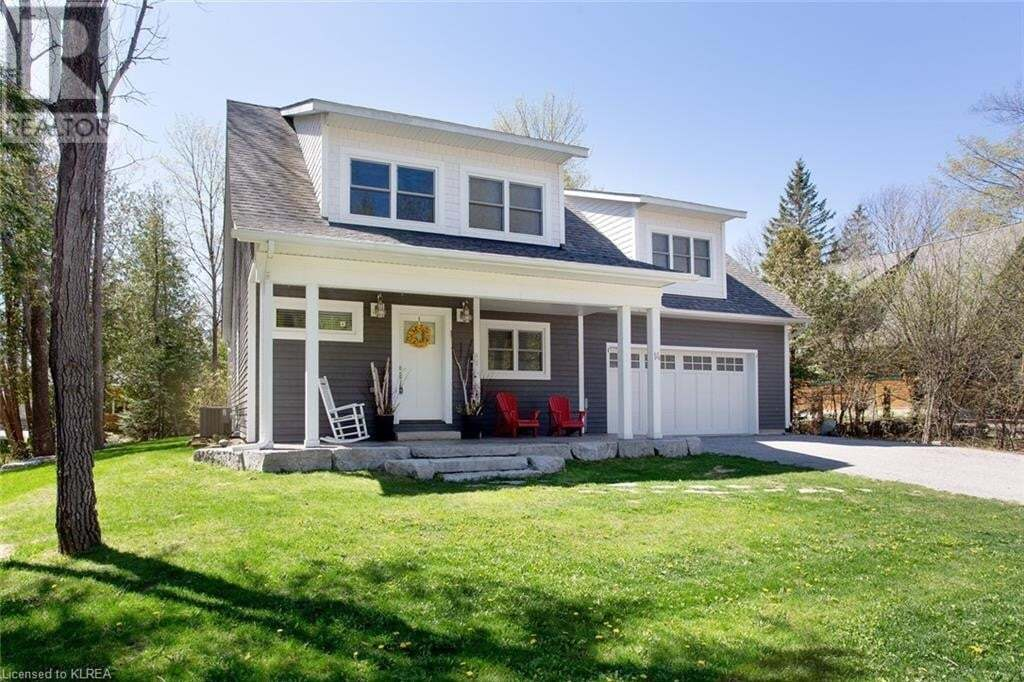 House for sale at 14 Tinney St Bobcaygeon Ontario - MLS: 259885
