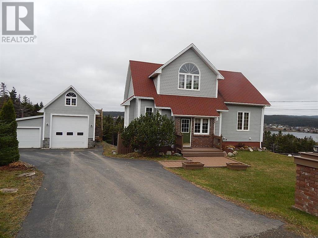 House for sale at 14 Tolt Rd Marystown Newfoundland - MLS: 1206982