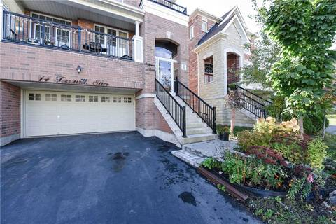 House for sale at 14 Torraville St Brampton Ontario - MLS: W4612603