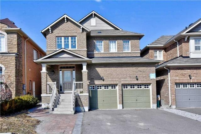 Sold: 14 Township Avenue, Richmond Hill, ON