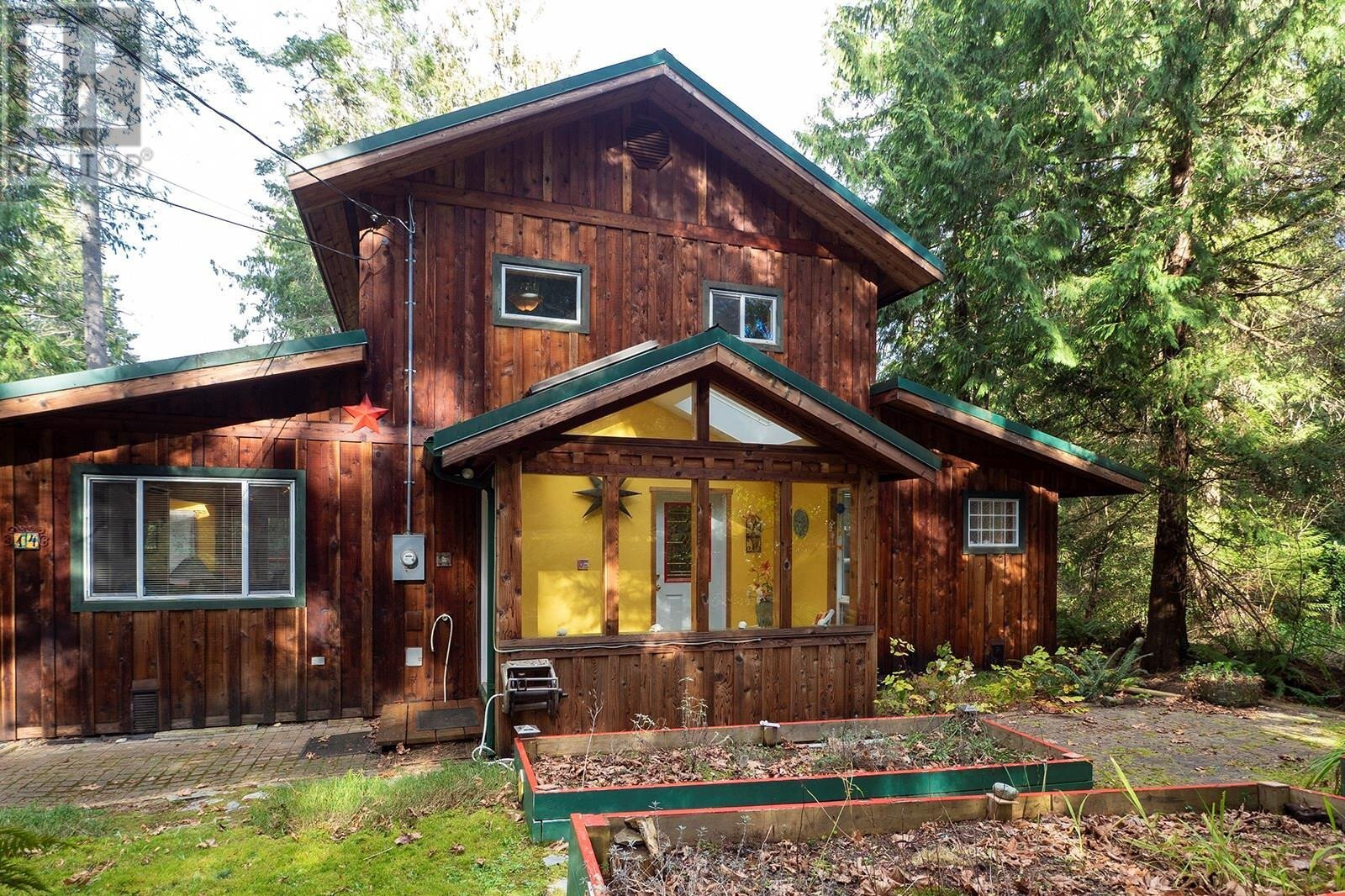 House for sale at 14 Treasure Tr Protection Island British Columbia - MLS: 863081