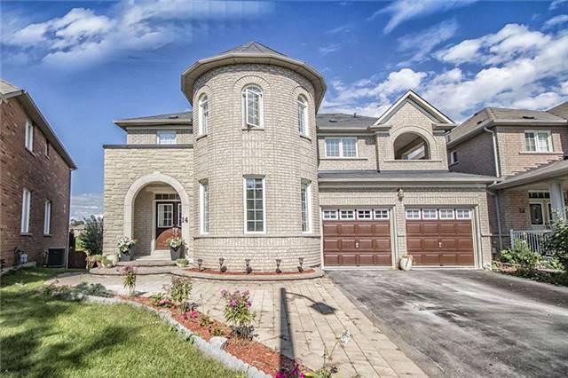 Sold: 14 Trefoil Court, Toronto, ON