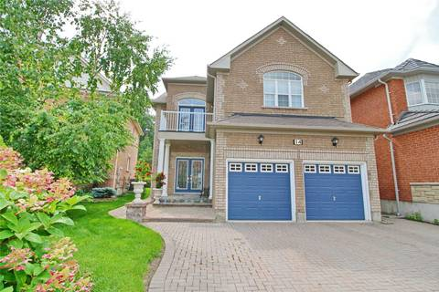House for sale at 14 Trish Dr Richmond Hill Ontario - MLS: N4547522