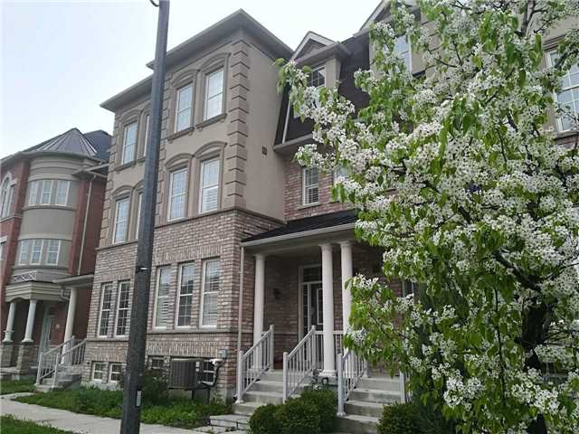 For Sale: 14 Tufo Avenue, Markham, ON | 4 Bed, 5 Bath Townhouse for $987,000. See 17 photos!
