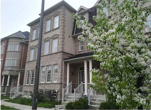 For Sale: 14 Tufo Avenue, Markham, ON   4 Bed, 5 Bath Townhouse for $889,000. See 9 photos!