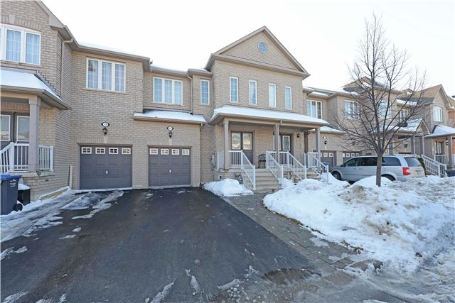 For Sale: 14 Tundra Swan Road, Brampton, ON   4 Bed, 3 Bath Townhouse for $639,905. See 20 photos!