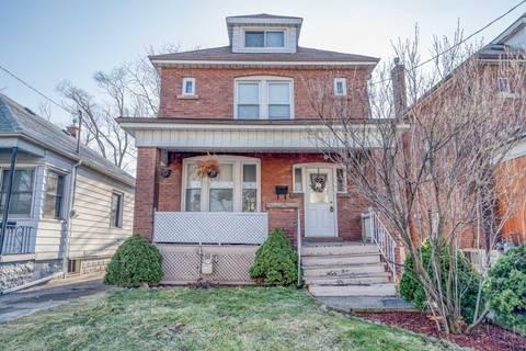 House for sale at 14 Tuxedo Ave Hamilton Ontario - MLS: X4748084