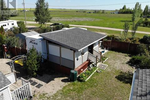Residential property for sale at 14 Uhl St Last Mountain Lake East Side Saskatchewan - MLS: SK803984
