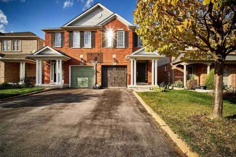 Townhouse for sale at 14 Unsworth Cres Ajax Ontario - MLS: E4959684