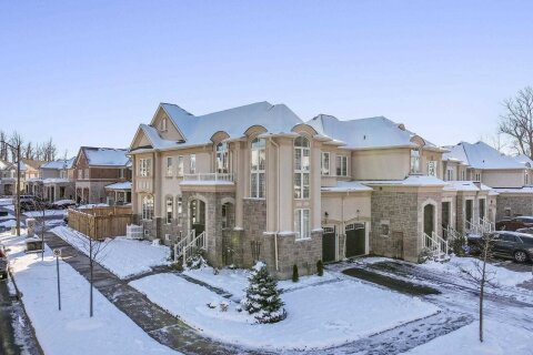 Townhouse for sale at 14 Upper Canada Ct Halton Hills Ontario - MLS: W5055398
