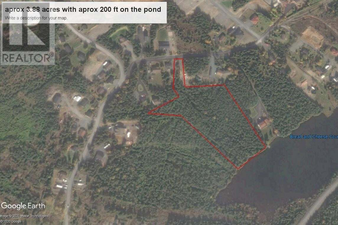 Residential property for sale at 14 Valley Rd Spaniard's Bay Newfoundland - MLS: 1221060