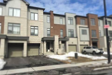 Townhouse for sale at 14 Vantage Loop St Newmarket Ontario - MLS: N4696337