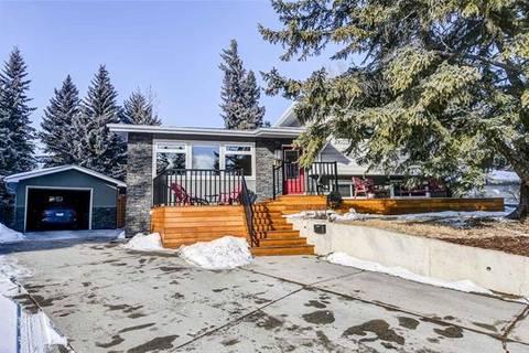 House for sale at 14 Varbay Pl Northwest Calgary Alberta - MLS: C4287478