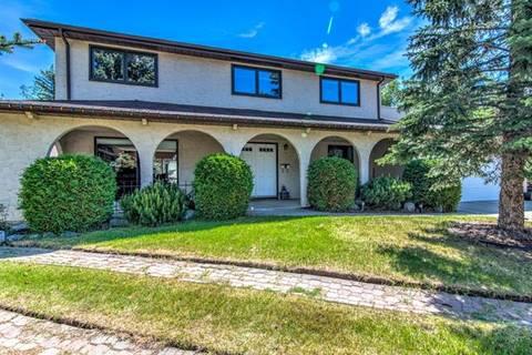 House for sale at 14 Varbrook Pl Northwest Calgary Alberta - MLS: C4249492