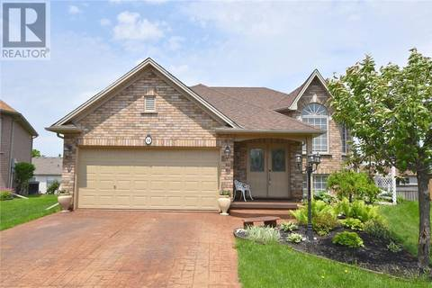 House for sale at 14 Varley Cres Brantford Ontario - MLS: 30739781
