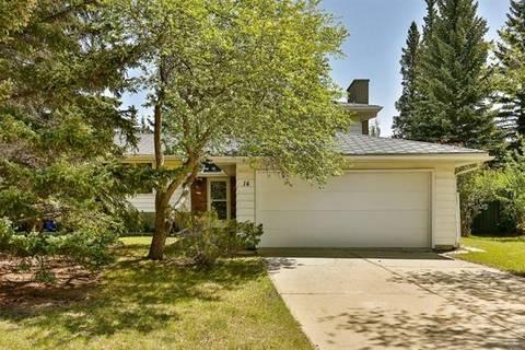 House for sale at 14 Varslea Pl Northwest Calgary Alberta - MLS: C4244546