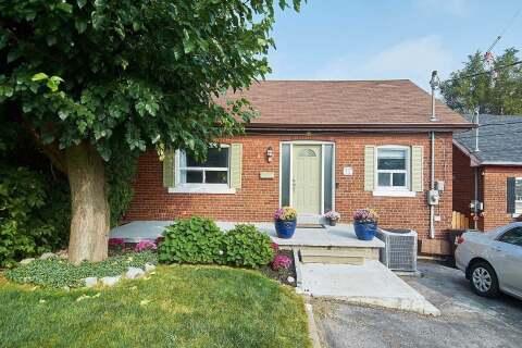 House for sale at 14 Venn Cres Toronto Ontario - MLS: W4929336