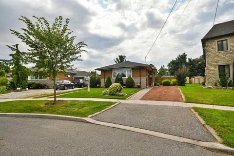 House for sale at 14 Verlaine Pl Toronto Ontario - MLS: E4548613