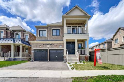 House for sale at 14 Vetch St Brampton Ontario - MLS: W4576747