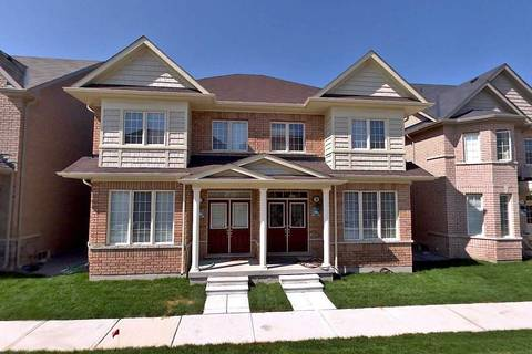Townhouse for sale at 14 Vinod Rd Markham Ontario - MLS: N4694088