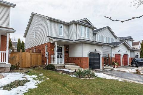 Townhouse for sale at 14 Walker Ct Grimsby Ontario - MLS: H4048347